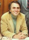 Carl Sagan. Foto: NASA/JPL