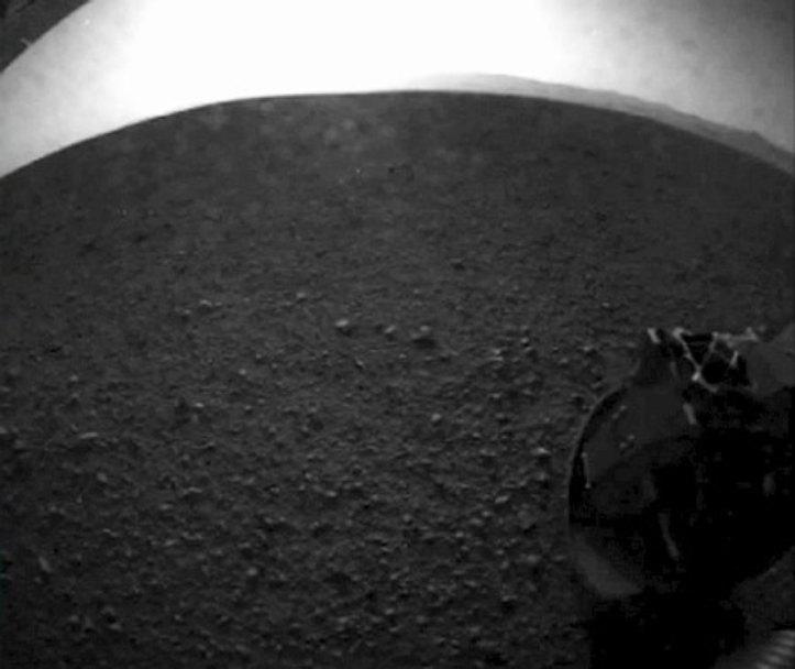 Marte - 06. Foto: NASA/JPL