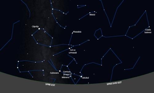 Nume de stele