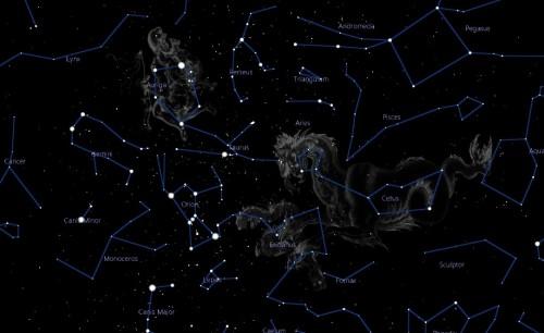 Constelații