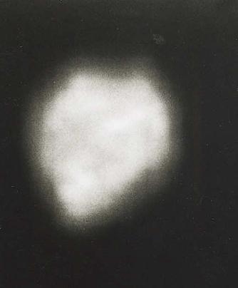 Asteroidul (3) Juno. Imagine obținută cu un telescop de 2,5 m în diametru la Mount Wilson Observatory, pe 15 octombrie 1996
