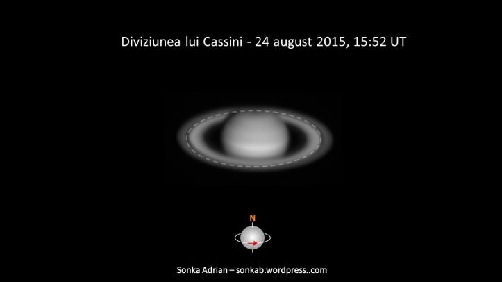 Diviziunea lui Cassini