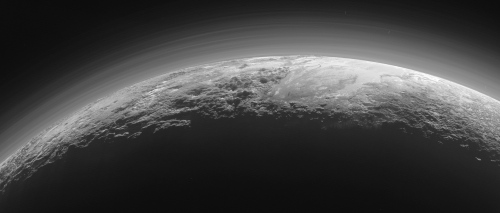 Pluto. Foto: NASA/Johns Hopkins University Applied Physics Laboratory/Southwest Research Institute