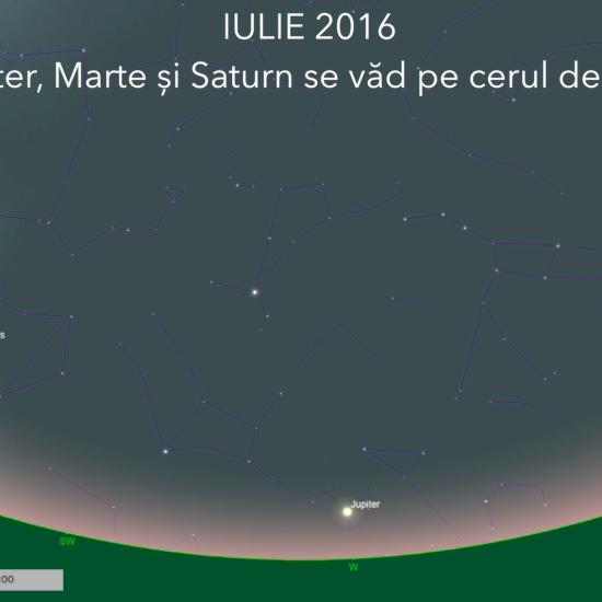 Iulie 2016