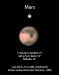Marte-20160614-20h36m00s UT