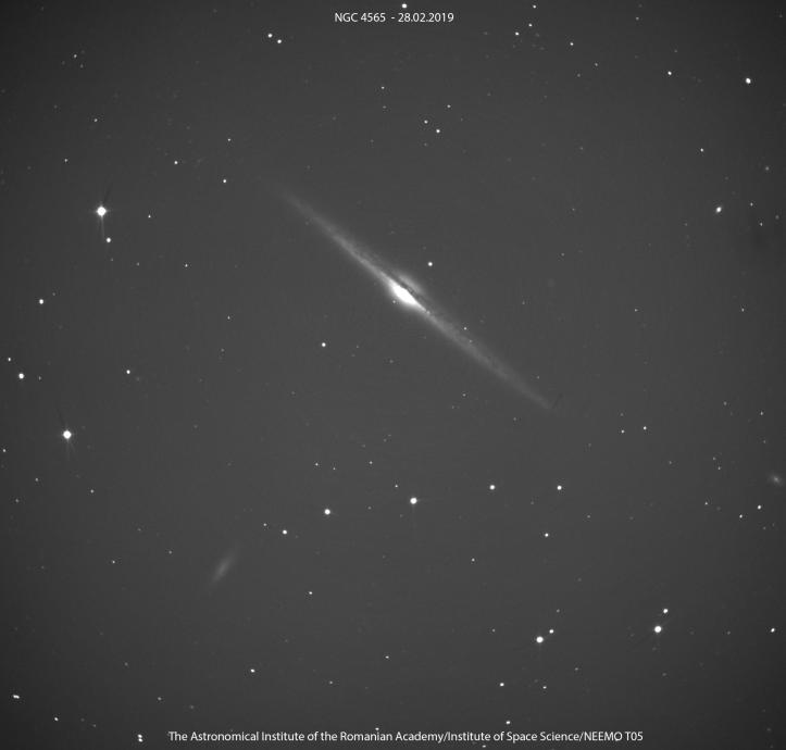 NGC4565-NEEMO
