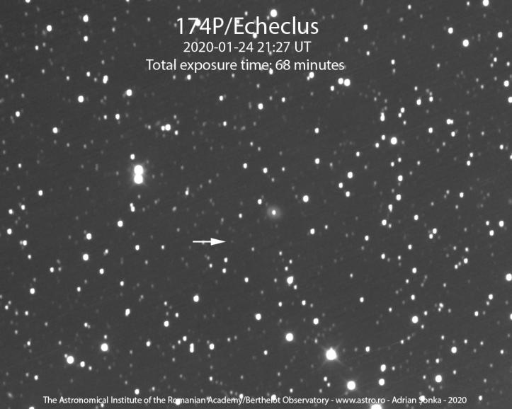 174P/Echeclus
