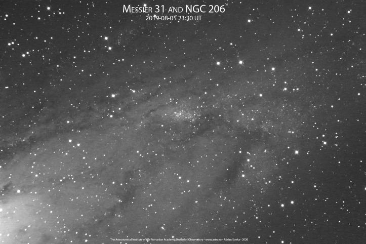M31-NGC206